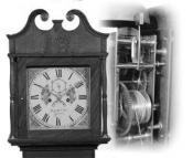 clock barometer restoration